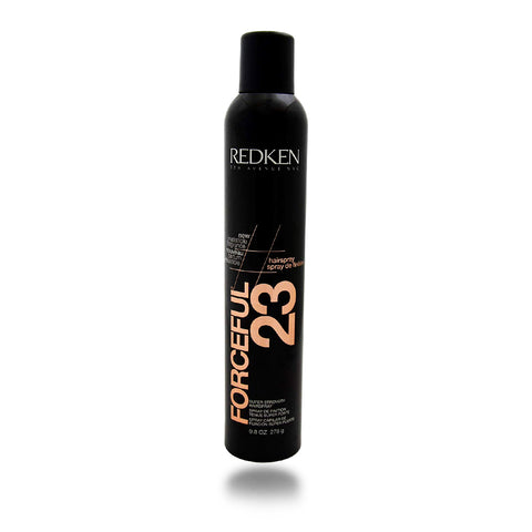 Redken Forceful 23 Hairspray, 9.8 oz