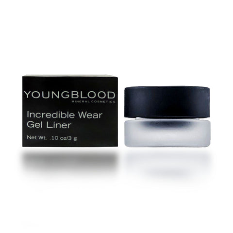 Youngblood Incredible Wear Gel Liner - Espresso .1 Ounce