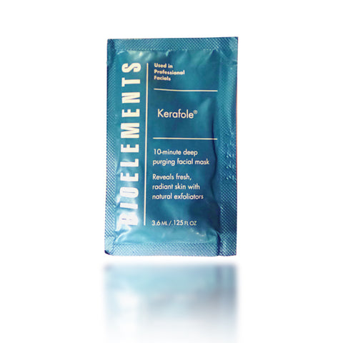Bioelements Kerafole, foil pack, 0.125oz