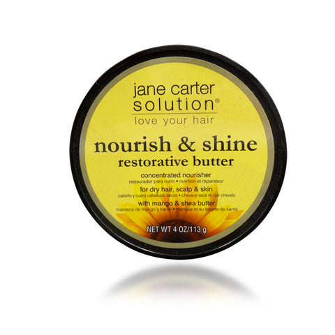 Jane Carter Nourish & Shine, 4 oz