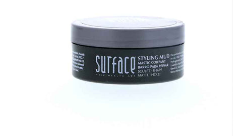 Surface Men Styling Mud, 2.2 oz