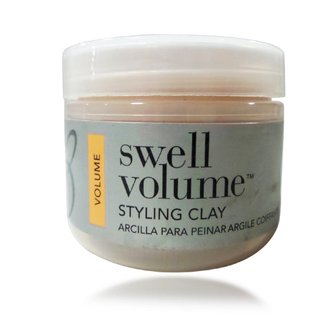 Brocato Swell Volume Full Body Styling Clay, 2 oz