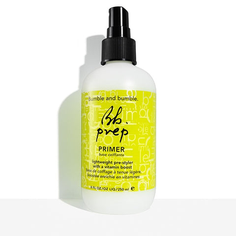 Bumble and Bumble Prep Primer 8.45 oz / 250 ml
