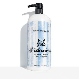 Bumble & Bumble Thickening Conditioner - Gallon 128 Ounce