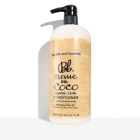 Bumble and Bumble Creme de Coco Conditioner 1000ml / 33.8oz