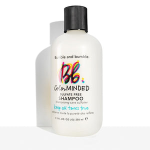 Bumble and Bumble Shampoo 250 ml Color Minded 8.5 oz