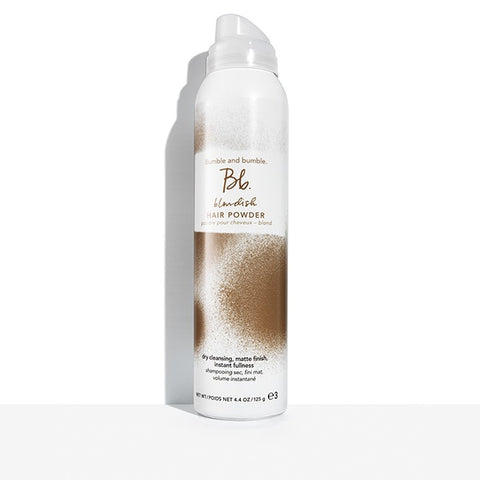 Bumble & Bumble Blondish Hair Powder 4.4oz.
