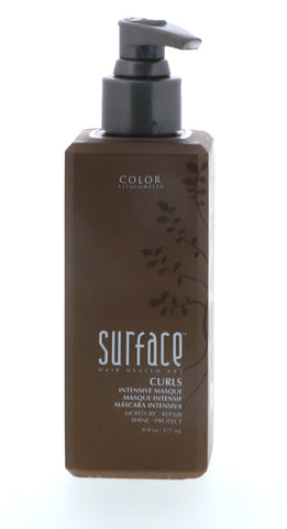 Surface Curls Intensive Masque, 6 oz