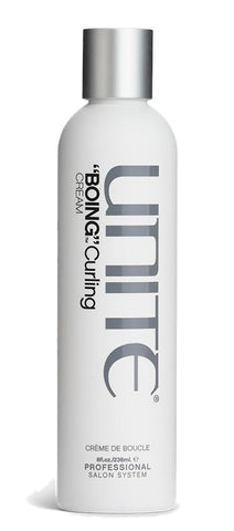 "Unite BOING""™ Curling 8oz"