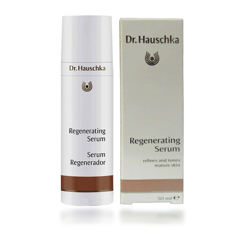 Dr. Hauschka Regenerating Serum, 1 oz