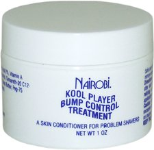 Nairobi Kool Player Bump Control Treatment, 1 oz ASIN: B008OHW33I