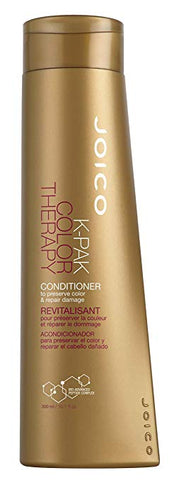 Joico K-Pak Color Therapy Conditioner, 10.1 oz