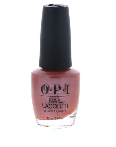 OPI Chicago Champagne Toast Nail Polish 15 ml / 0.5 oz