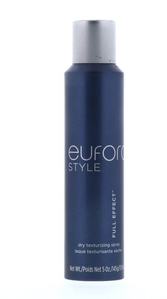 Eufora Style Full Effect Dry Texturizing Spray, 5 oz