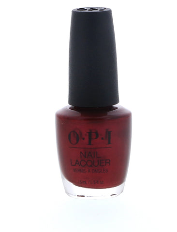 OPI I'm Not Really a Waitress Nail Polish, 15 ml / 0.5 oz