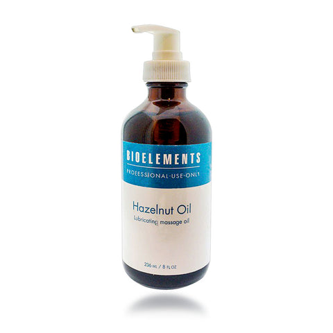 Bioelements Hazelnut Oil 8 oz
