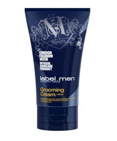 Label.M Men's Grooming Cream (lightweight Cream, Natural Definition And Control, Nourishes, Builds Thickness And Texture ID: 103368827
