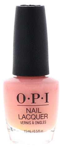 OPI Passion Nail Polish, 15 ml / 0.5 oz
