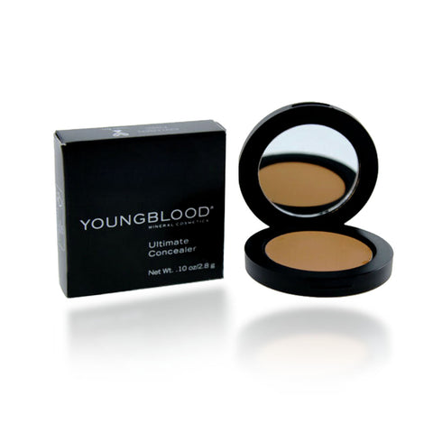 Youngblood Ultimate Concealer - Tan, 2.8 g / 0.10 oz