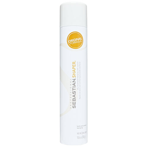 Sebastian Shaper Hold & Control Hair Spray, 10.6 oz