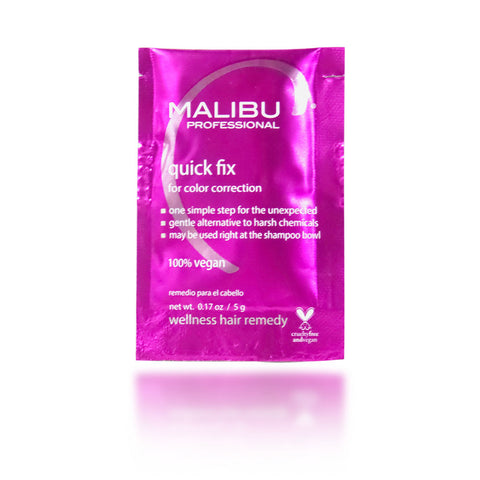 Malibu Quick Fix Wellness Hair Remedy, 0.17 oz