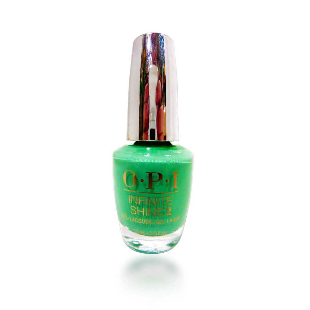 OPI Withstands The Test Of Thyme - Infinite Shine Nail Lacquer, 15ml/0.5oz