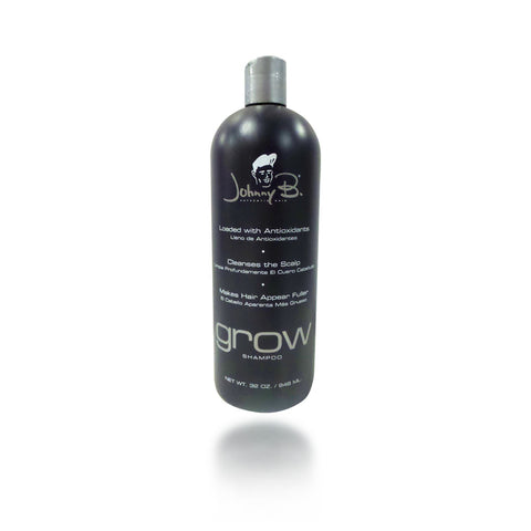 Johnny B Grow Shampoo 32 oz