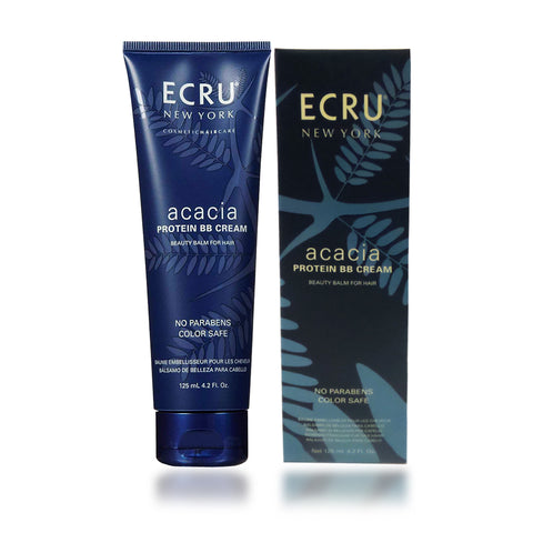 Ecru New York Acacia Protein Cream 4.2 oz