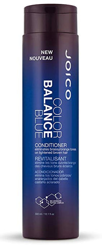 Joico Color Balance Conditioner, Blue, 10.1 oz
