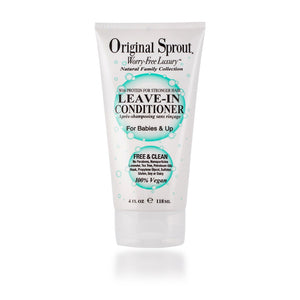 Original Sprout Leave-In Conditioner, 4 oz