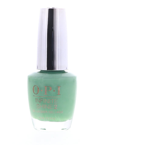 OPI Infinite Shine Nail Lacquer Nail Polish, Withstands Test of Thyme - ID: 619828115645