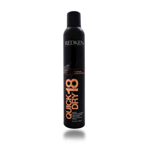 Redken Quick Dry 18 Finishing Spray 9.8 oz
