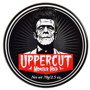 Uppercut Deluxe Monster Hold Pomade, 2.5 oz