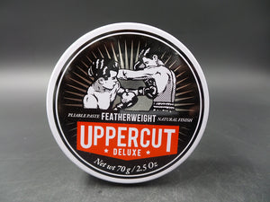 Uppercut Deluxe Featherweight Pomade, 2.5 oz