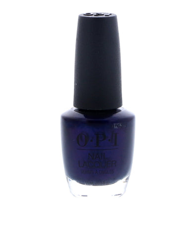 OPI Nail Lacquer, Russian Navy, 0.5 oz - ID: 191566610397