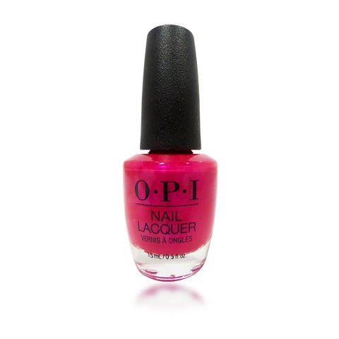 OPI Pompeii Purple Nail Polish, 15 ml / 0.5 oz