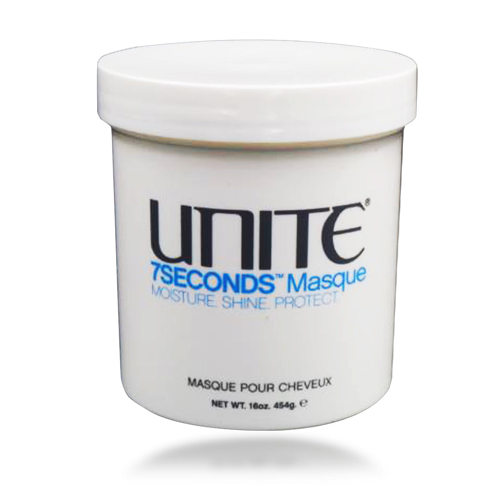 Unite 7 Seconds Mask NFR 16 Ounce / 473ml