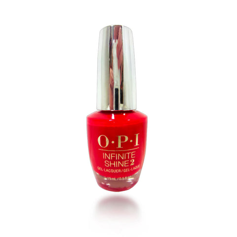 OPI Unequivocally Crimson 15 ml / 0.5 oz