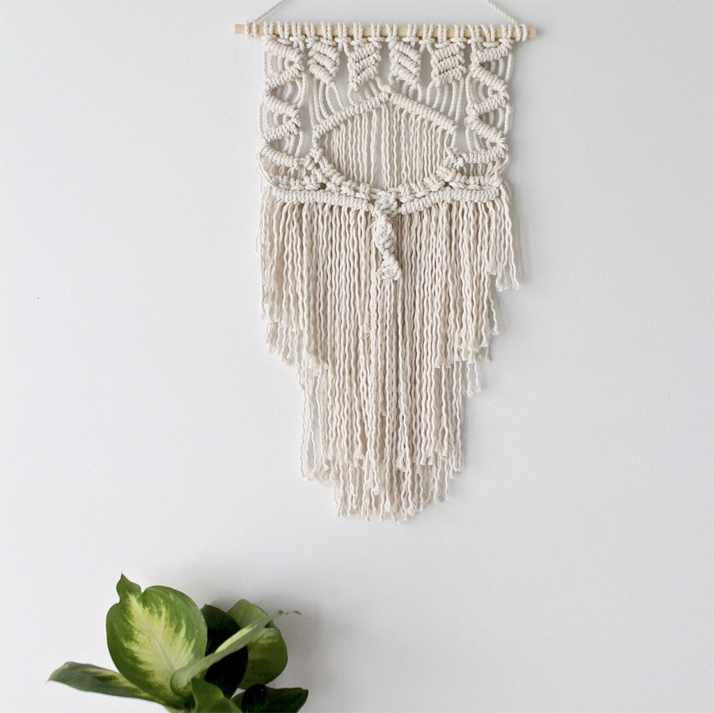 'Phantom Dancer' Wall hanging