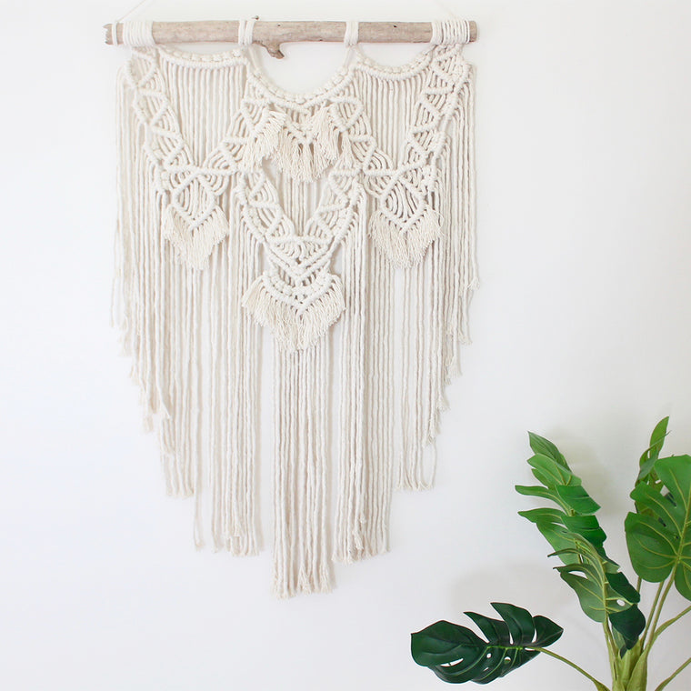 'Spirit' Wall hanging