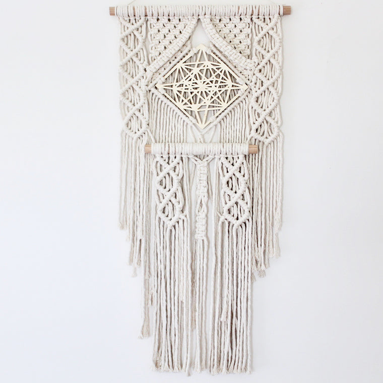 'Sonny' Wall Hanging