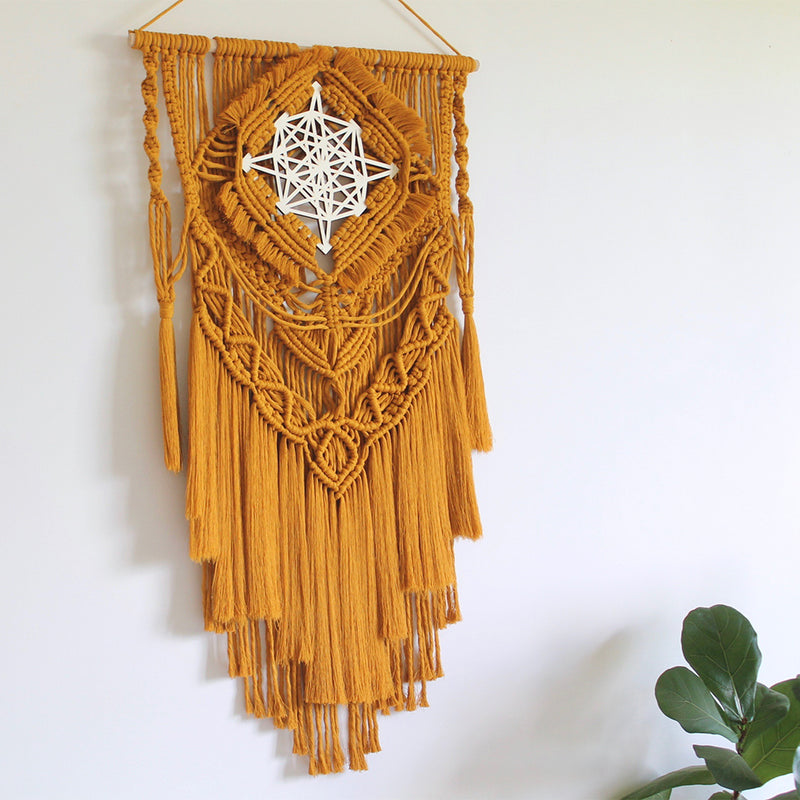 'Fall' Wall Hanging