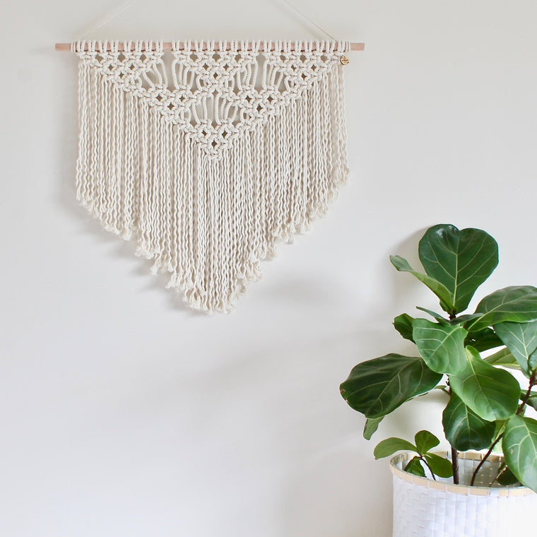 Diamond Wall hanging