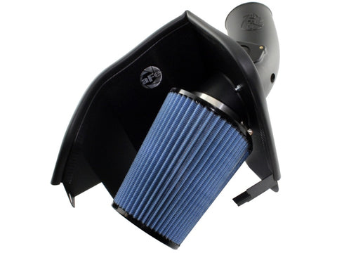 aFe MagnumFORCE Intakes Stage-2 P5R AIS P5R Ford Diesel Trucks 03-07 V8-6.0L (td)