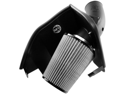aFe MagnumFORCE Intakes Stage-2 PDS AIS PDS Ford Diesel Trucks 03-07 V8-6.0L (td)