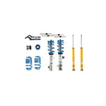 Bilstein B14 (PSS) 14-15 Ford Fiesta / Fiesta ST Front & Rear Performance Suspension System