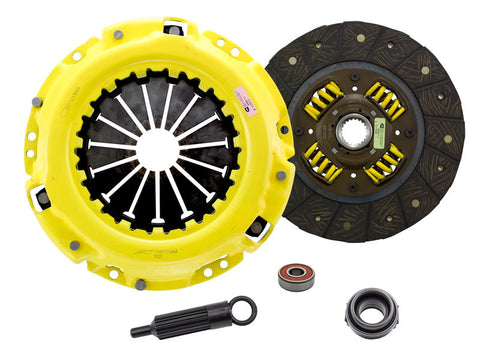 ACT 2001 Lexus IS300 HD/Perf Street Sprung Clutch Kit