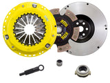 ACT 2007 Mazda 3 HD/Race Sprung 6 Pad Clutch Kit