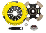 ACT 2002 Acura RSX HD/Race Rigid 4 Pad Clutch Kit