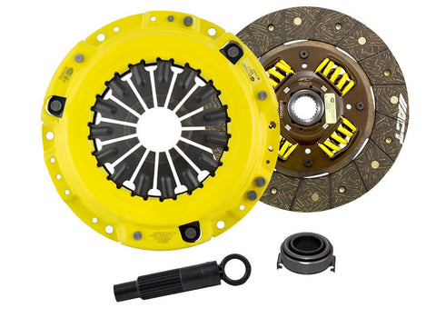 ACT 1997 Acura CL XT/Perf Street Sprung Clutch Kit